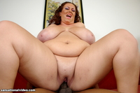 Rose Valentina porn media original well proportioned robust areas bbw rose valentina liking riding massive stout sable