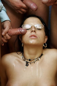 Vanessa Virgin sex slave master