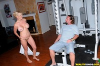 Ingrid Swenson sex ingrid swenson realitykings milfhunter fake tits works out gets laid