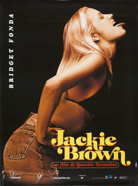 Jackie Brown sex large posters jackiebrown five badass tarantino women