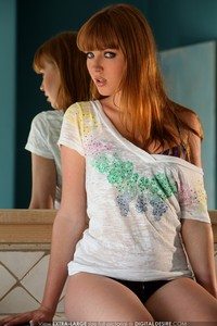 Marie McCray porn free porn gallery digital desire marie mccray stunning redhead natural body