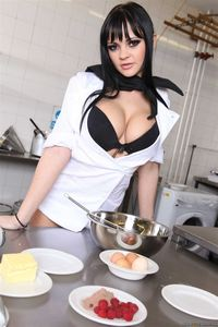 Anastasia Brill porn hosted tgp anastasia brill pics sexy chef makes dinner gets ass slammed gal