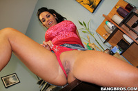 Bella Reese porn bella reese monsters cock exposes luscious goods