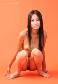 China Doll porn media original chinadoll nude floor