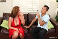 Eva Notty sex busty eva notty gets fucked