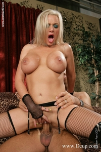 Kate Frost xxx pics pictures blonde milf boobs kate frost gives blowjob gets fucked