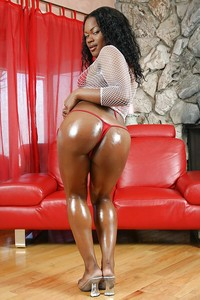 Megan Pryce xxx pics pictures oiled ebony lassie megan pryce stripping fingering pussy