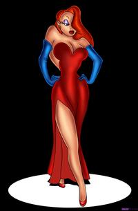 Jessica Rabbit sex tuts pics how draw jessica rabbit