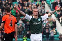 Cameron Leigh sex incoming ece alternates leigh griffiths put hibs ahead sport football news man paul kane says