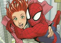 Mary Jane1 sex scan some thoughts spider man loves mary