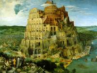Tamara Toren sex pieter bruegel toren van babel groot nehemia gordon keith johnson pearls from torah portion noach