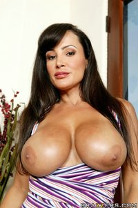Ann Peters porn lisa ann boobs monster tits large breasts porn goddess
