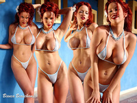 Bianca Beauchamp xxx bianca beauchamp amazing set