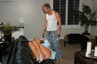 Britany Madison sex kelly madison busty madisons late night games