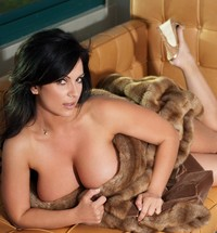 Denise Milani sex media original denise milani bushy tits vast tas search hair page