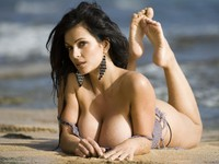 Denise Milani sex pics nbpqqp dsrb czech models hot denise milani wallpapers photos