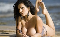 Denise Milani sex girls denise milani