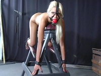 Heather Cims sex dirty bondage clip horny chick kinky awesome sweetie xxx fetish porno film