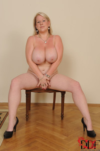 Janne Hollan porn bbw porn blonde tits fat bald cunt dirtydirt photo