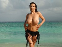 Julia Sonnet sex gallery ewa sonnet eva finally busty sexbomb ever beach scene