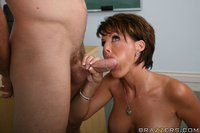Kayla Sinz sex gals kayla synz school hard