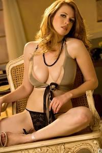 Kaye nude Lisa