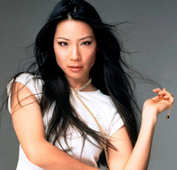 Lucy Liu porn natural hair beauty lucy liu speed nude porn